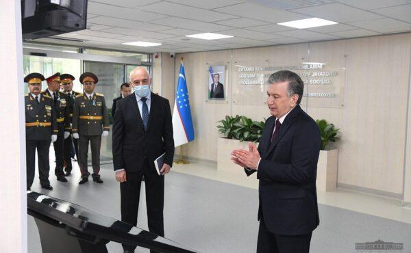 Перинатальный центр Ташкент
