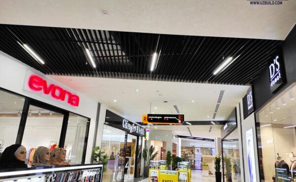 Торговый центр Riviera