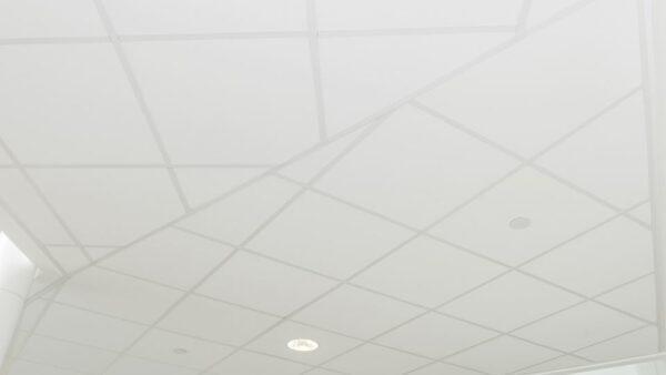 Rockfon® Tropic® — Акустические потолки