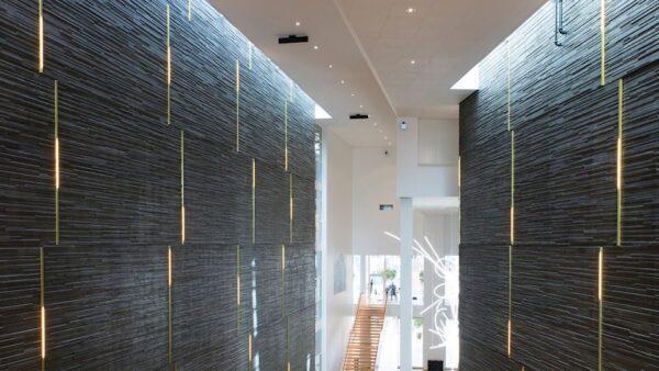 Rockfon® Sonar® — Акустические потолки