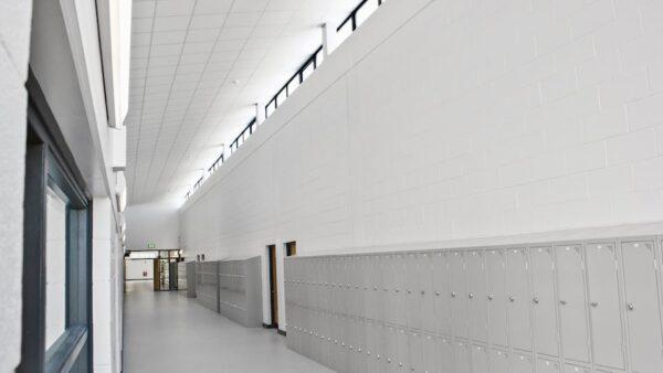 Rockfon® Artic® — Акустические потолки