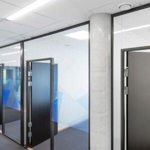 Rockfon® Blanka® dB 46- Акустические потолки