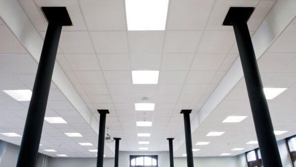 Rockfon® Pacific® — Акустические потолки