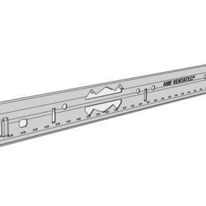 AMF VENTATEC Профиль Т-15/24 3,6м