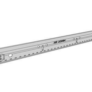 AMF DONN Профиль Т-15/24 0,6м