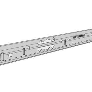 AMF DONN Профиль Т-15/24 3,6м