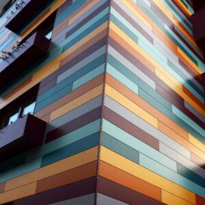 Rockpanel Colours