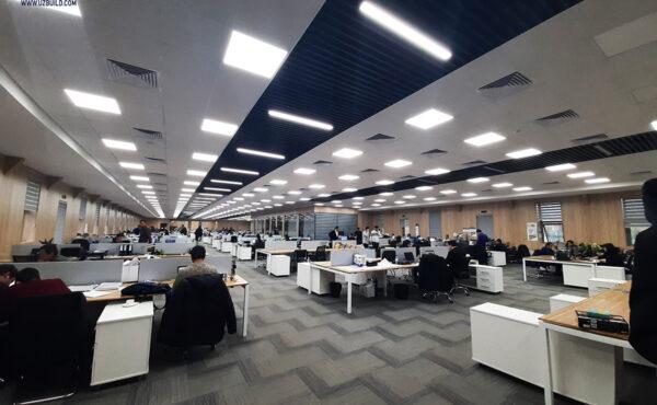 Конференц-зал и офис