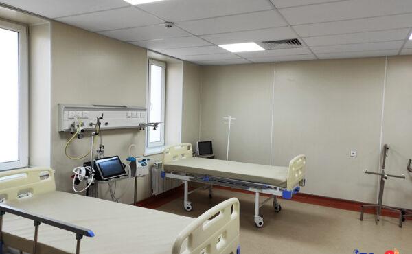 Городская клиника Келес