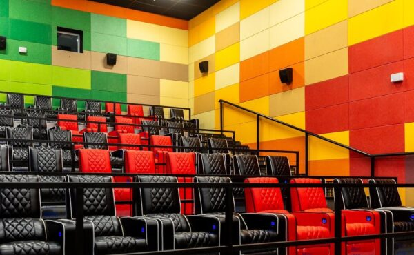 Кинотеатр Riveira Cinema