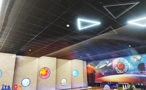 Magic Bowling — боулинг в парке Magic City