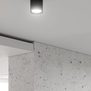 Теневой профиль для гипсокартона, профиль для потолка KRAAB GIPPS